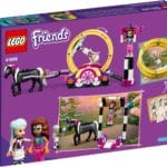 LEGO Friends 41686 Magische Akrobatikshow 14
