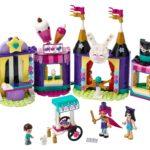LEGO Friends 41687 Magische Jahrmarktbuden 1