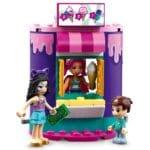 LEGO Friends 41687 Magische Jahrmarktbuden 11