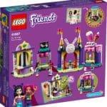 LEGO Friends 41687 Magische Jahrmarktbuden 15