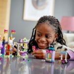 LEGO Friends 41687 Magische Jahrmarktbuden 17