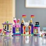 LEGO Friends 41687 Magische Jahrmarktbuden 18