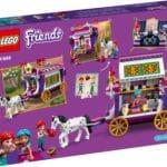LEGO Friends 41688 Magischer Wohnwagen 15