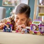 LEGO Friends 41688 Magischer Wohnwagen 17