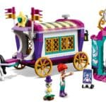 LEGO Friends 41688 Magischer Wohnwagen 4