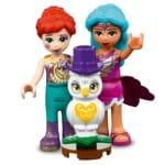 LEGO Friends 41688 Magischer Wohnwagen 6