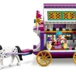 LEGO Friends 41688 Magischer Wohnwagen 9