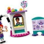 LEGO Friends 41689 Magisches Riesenrad Mit Rutsche 11