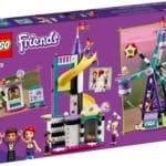 LEGO Friends 41689 Magisches Riesenrad Mit Rutsche 15