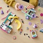 LEGO Friends 41689 Magisches Riesenrad Mit Rutsche 16