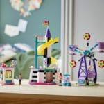LEGO Friends 41689 Magisches Riesenrad Mit Rutsche 18