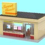 LEGO Ideas Bts Dynamite (4)