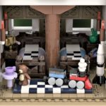 LEGO Ideas German Traditinal Cottage (4)