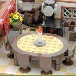 LEGO Ideas German Traditinal Cottage (6)
