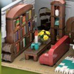 LEGO Ideas German Traditinal Cottage (7)
