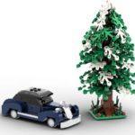 LEGO Ideas German Traditinal Cottage (9)