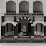 LEGO Ideas Minas Tirith (10)
