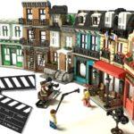 LEGO Ideas Movie Set (18)