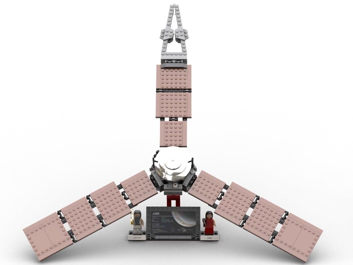 LEGO Ideas Outer Solar Systems Explorer (2)