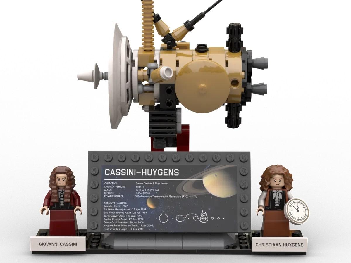 LEGO Ideas Outer Solar Systems Explorer (4)