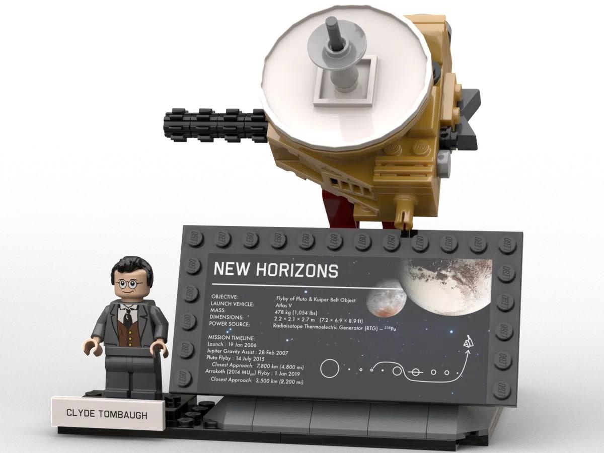 LEGO Ideas Outer Solar Systems Explorer (5)