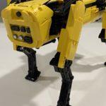LEGO Ideas Spot 1 To 4 Scale 1
