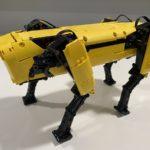 LEGO Ideas Spot 1 To 4 Scale 11
