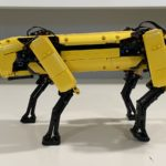 LEGO Ideas Spot 1 To 4 Scale 12