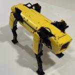 LEGO Ideas Spot 1 To 4 Scale 3