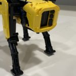 LEGO Ideas Spot 1 To 4 Scale 4