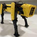 LEGO Ideas Spot 1 To 4 Scale 6