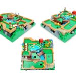 LEGO Ideas Working Minigolf Course (2)