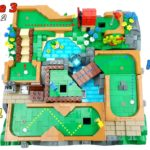 LEGO Ideas Working Minigolf Course (3)
