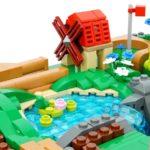 LEGO Ideas Working Minigolf Course (7)