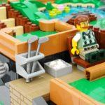 LEGO Ideas Working Minigolf Course (8)