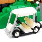 LEGO Ideas Working Minigolf Course (9)