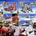 LEGO Katalog 1994 Max Timebuster 2