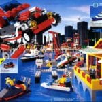 LEGO Katalog 1994 Max Timebuster 3