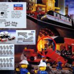 LEGO Katalog 1994 Max Timebuster 5