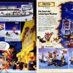 LEGO Katalog 1994 Max Timebuster 6