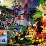 LEGO Katalog 1994 Max Timebuster 7
