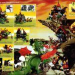LEGO Katalog 1994 Max Timebuster 8