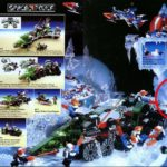 LEGO Katalog 1994 Max Timebuster 9