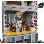 LEGO Marvel 76178 Daily Bugle (10)
