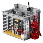 LEGO Marvel 76178 Daily Bugle (11)