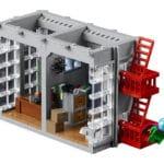 LEGO Marvel 76178 Daily Bugle (13)