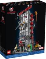 LEGO Marvel 76178 Daily Bugle (2)