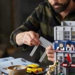LEGO Marvel 76178 Daily Bugle (20)