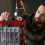 LEGO Marvel 76178 Daily Bugle (21)