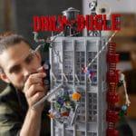LEGO Marvel 76178 Daily Bugle (26)